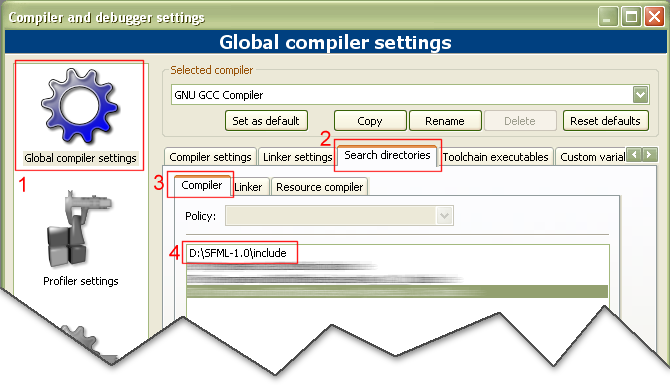 Write a compiler in php